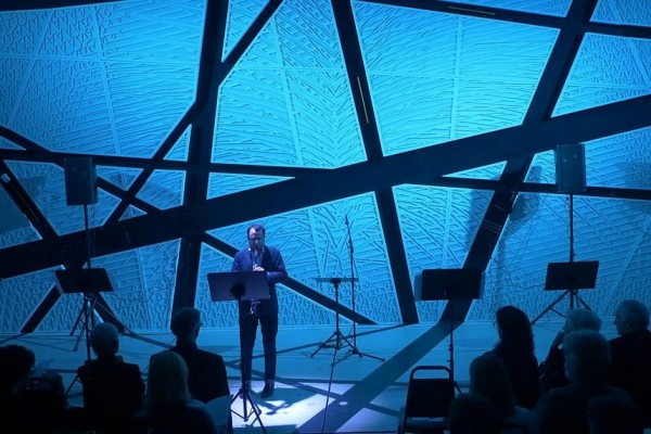 Joshua Rubin at National Sawdust_858