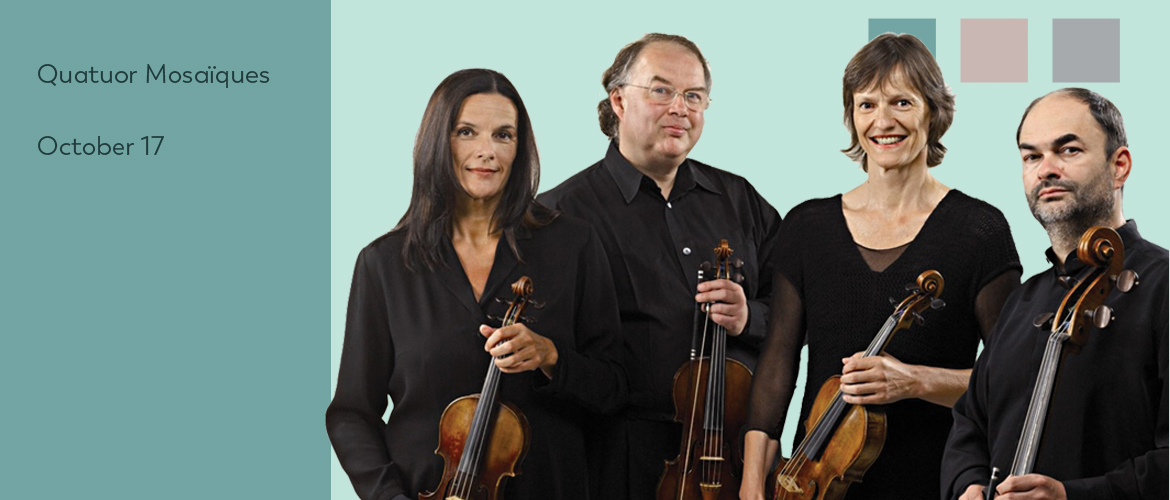 Houston Chamber Music and Jazz - Da Camera - Outstanding Concerts