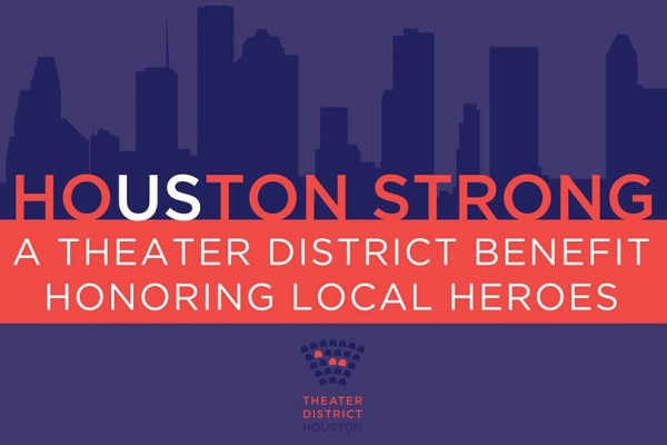 Houston Strong benefit