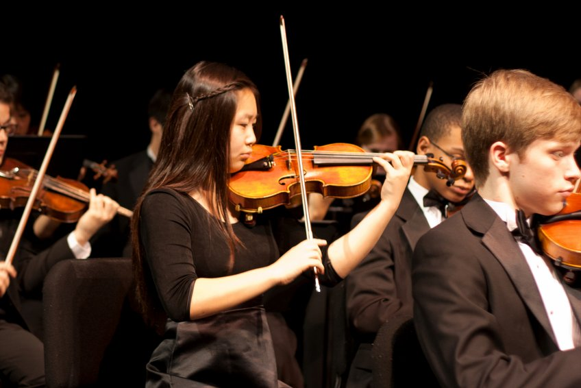 Beethoven for All: Houston Youth Symphony