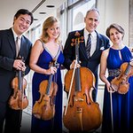 NY Philharmonic String Quartet