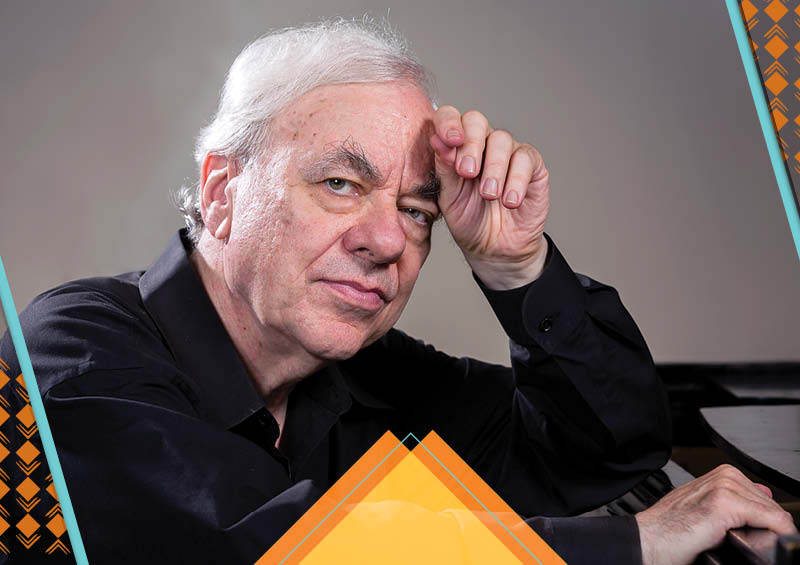 Richard Goode: CANCELLED