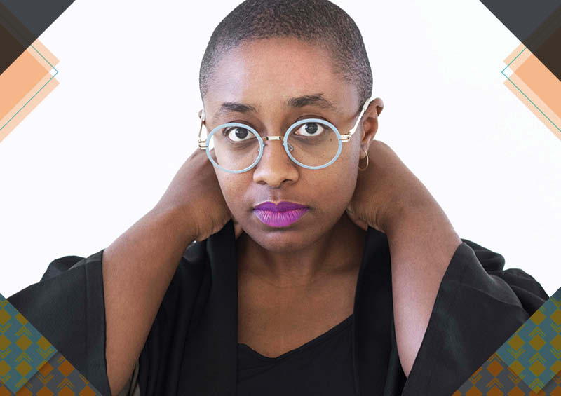 Cécile McLorin Salvant: Cancelled