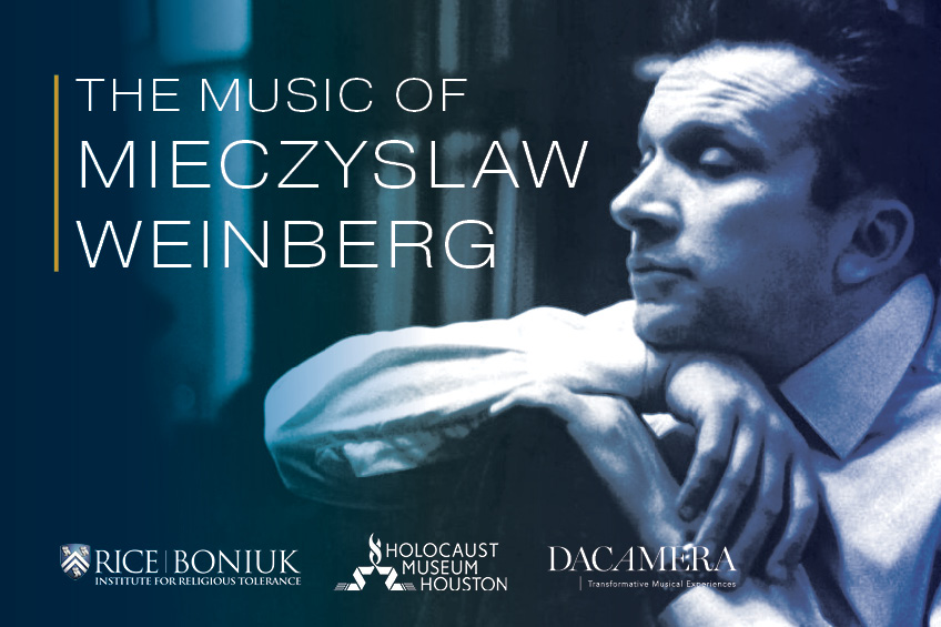 The Music of Mieczyslaw Weinberg