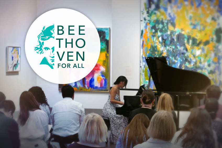 Beethoven for All: The Woodlands