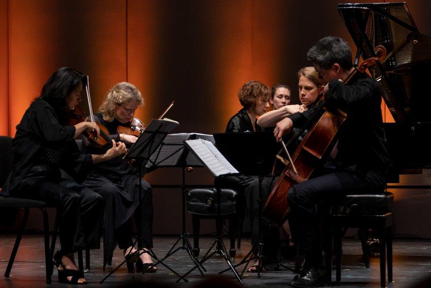 Weinberg Quintet 848